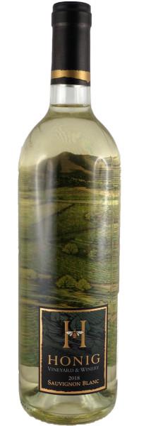 HONIG Sauvignon Blanc 2018 (Weißwein)
