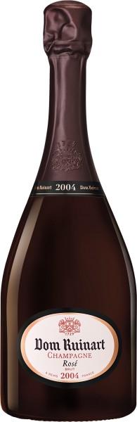 Dom Ruinart Rosé 2007 - Champagner