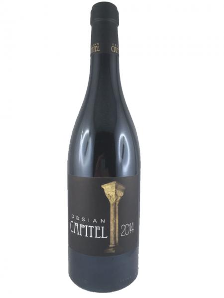 Ossian Capitel 2014 (Weißwein)