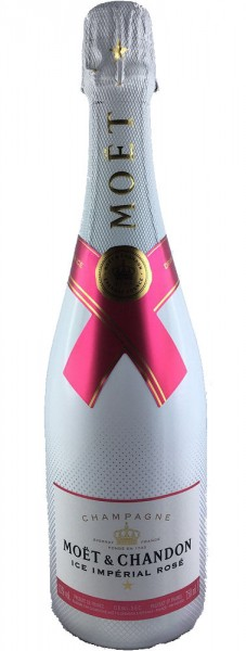 Moet & Chandon Ice Rosé Imperial Magnum 1,5l