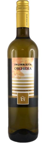 Inurrieta Orchidea Sauvignon Blanc 2020 (Weißwein) (mit Schraubverschluss)