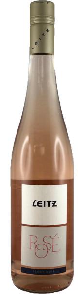 Leitz - Rheingau Pinot Noir Rosé 2019 feinherb
