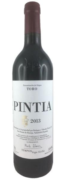 Pintia 2013 (Rotwein)