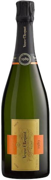 Veuve Clicquot Cave Privée Blanc 1989