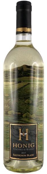 HONIG Sauvignon Blanc 2017 (Weißwein)