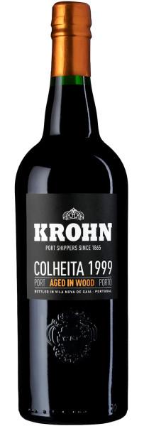 Krohn 1999 Colheita (Portwein)