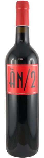 AN/2 2019 Anima Negra AN2 Rotwein