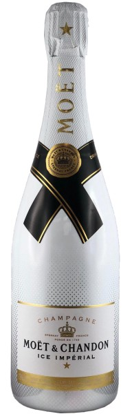 Moet & Chandon Ice Imperial Demi Sec - Champagner