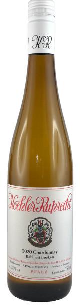 2020 Koehler-Ruprecht Chardonnay Kabinett trocken