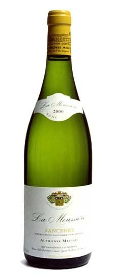 La Moussière Blanc Sancerre 2014 (Weißwein)