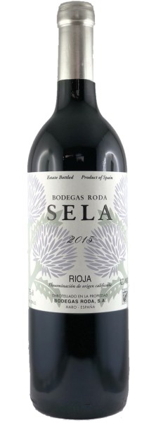 Sela 2015 (Rotwein)