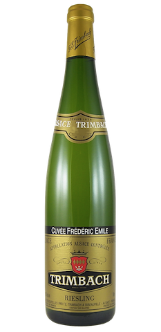 Maison Trimbach - Riesling Cuvee Frederic Emile 2011