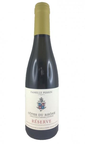 Perrin Cotes du Rhone Reserve Blanc 2016 in 0,375l