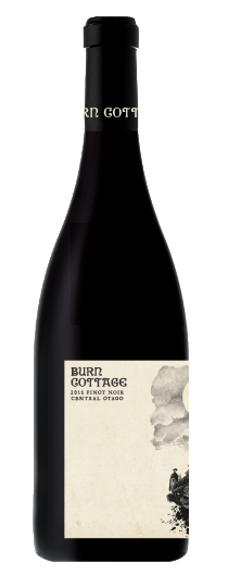 Burn Cottage Pinot Noir 2010