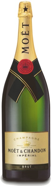 Moet & Chandon Brut Imperial Balthazar 12,00l in HK