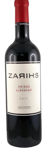 Borsao ZARIHS Syrah 2017