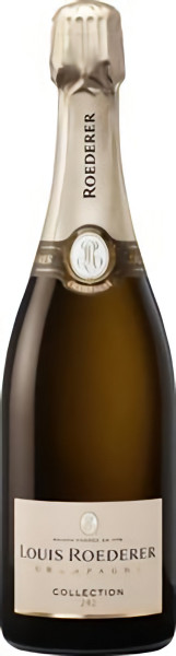 Louis Roederer Collection 242 Champagner