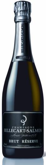 Billecart Salmon brut reserve 0,375l Flasche - Champagner
