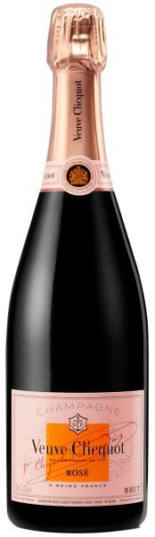 Veuve Clicquot Rosé-Champagner Brut MAGNUM 1,5l