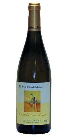 Chardonnay Roure Seleccio Especial 2010 Miquel Gelabert