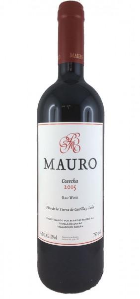Mauro 2015 MAGNUM Rotwein