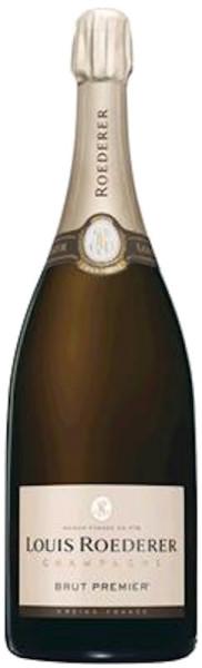 Louis Roederer Brut Premier MAGNUM Champagner