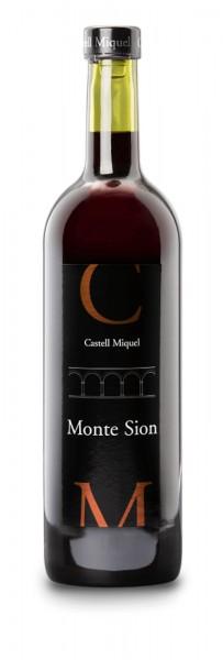 Castell Miquel Monte Sion Cuvée 2012 (Rotwein) (Glasverschluss)