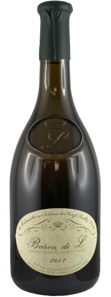 Ladoucette Baron de L 2017 - Pouilly Fumé - Weißwein