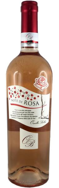 Note di Rosa Carmenére Rosé Veneto IGT 2020