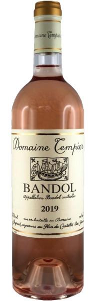 1,5l Domaine Tempier Bandol Rosé 2020 Magnum