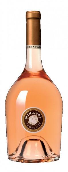 Miraval Rosé 2016 Großflasche 6,0 Liter - streng limitiert!