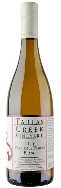 Patelin de Tablas Blanc 2016 (Weißwein)