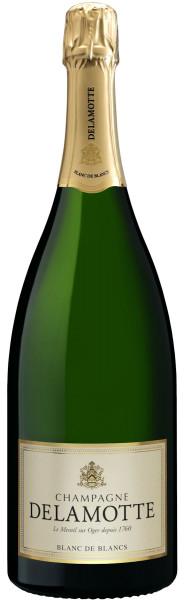 1,5l Champagne Delamotte Blanc de Blancs Magnum (Champagner)