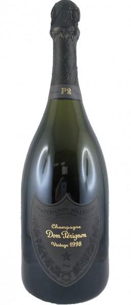 Dom Perignon P2 1998