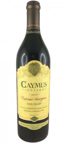 Caymus Cabernet Sauvignon 2015 (Rotwein)