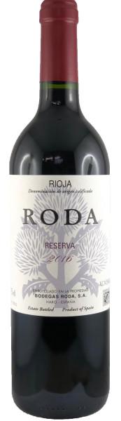 Roda Reserva 2016 (Rotwein)