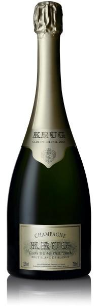 Krug Clos du Mesnil 2004 (Jahrgangs-Champagner)