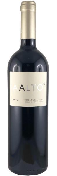Aalto 2017 Rotwein