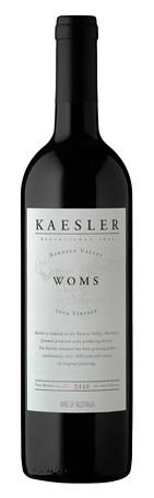 Kaesler WOMS 2010