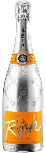 Veuve Clicquot Rich Champagner 0,75l