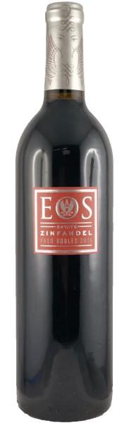 EOS Estate Zinfandel 2015 (Rotwein)