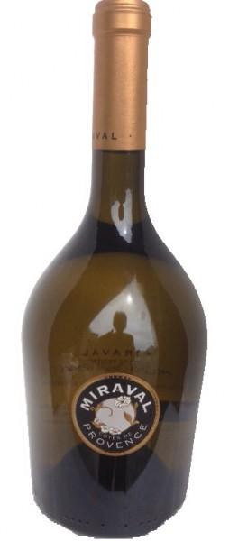 Miraval Cotes de Provence 2014 Blanc Weißwein