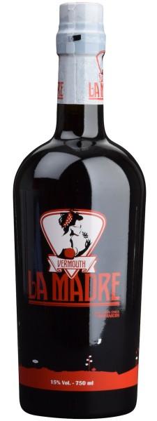 Vermouth LA MADRE (Wermut)