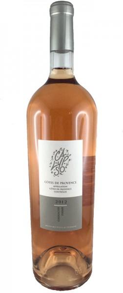 Domaine de l'Anticaille Rosé Calypso 2015