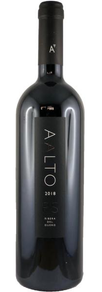 Aalto PS 2018 Rotwein