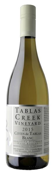 Côtes de Tablas Blanc 2015 (Weißwein)