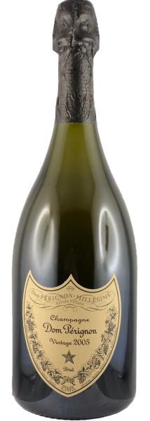 Dom Perignon Brut Vintage 2005 - Champagner