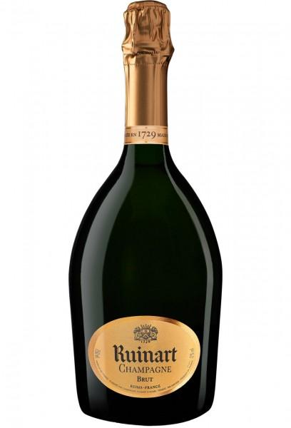 R de Ruinart Brut 0,375l - Champagner
