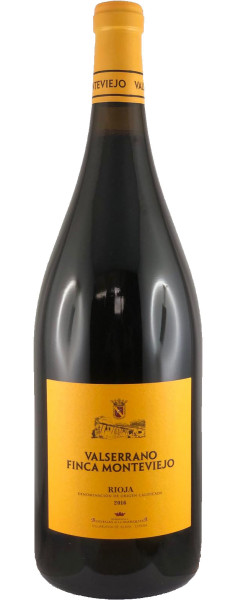 Valserrano Finca Monteviejo 2016 Doppelmagnum (Rotwein)