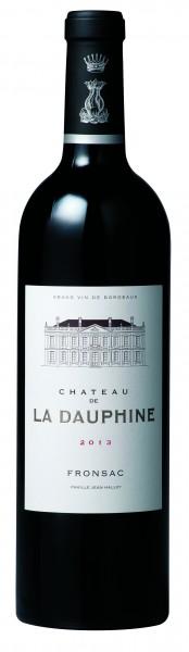 12l - Château de La Dauphine 2014 - 12l-Balthazar-Großflasche